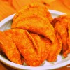 Thumbnail image for Old El Paso Refried Beans,Chicken,Cheese Empanadas with Creamy Lime Cilantro Dip