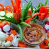 "Thumbnail image for Old El Paso® Mexican ""Hummus"" Dip and Simple Summer Entertaining"