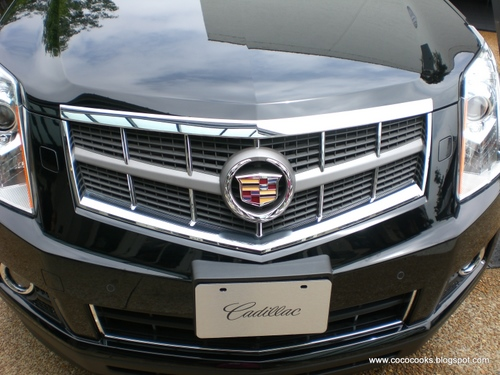 Post image for What Does A Cadillac Have to Do With Food? The Cadillac Culinary Challenge.