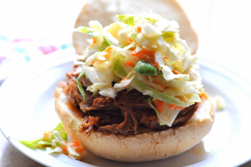 Post image for Kentucky Pulled Pork