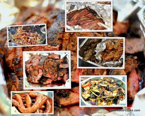 Post image for Meat Fest BBQ at Coco Cooks